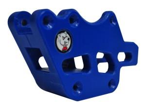 Ghidaj lant AXP Teflon KTM 08-21 Husqvarna 14-21 albastru