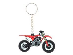 Breloc motocicleta Honda CRF450R