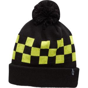 Caciula Alpinestars Winning Black/Yellow
