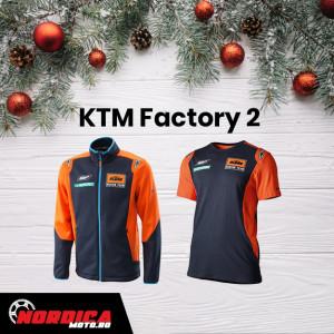 KTM Factory 2