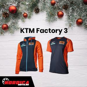 KTM Factory 3