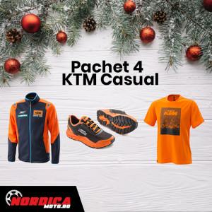 Pachet cadouri de Craciun 4 KTM Casual