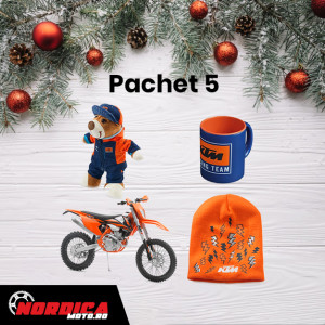 Pachet cadouri de Craciun pentru copii 5