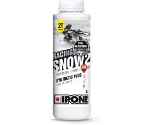 Ulei Snowmobil IPONE SNOW RACING 2T STRAWBERRY 1L