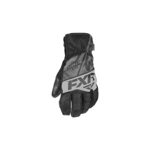 Manusi Fxr  Snow Insulated M Fuel Short Cuff Black Ops