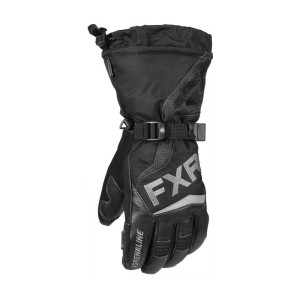 Manusi Fxr Snow Insulated M Adrenaline Black Ops
