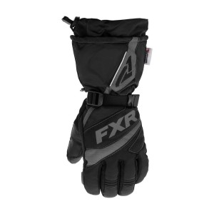 Manusi Fxr Snow Insulated M Fuel Black Ops