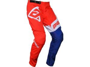 Pantaloni Answer Syncron Voyd Red/Reflex/White