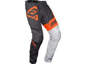 Pantaloni Answer Syncron Voyd Charcoal/Gray/Orange