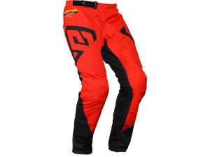 Pantaloni Answer Syncron Pro Glow Red/Black/Hyper Aci
