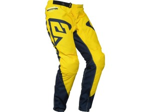 Pantaloni Answer Syncron Pro Glow Yellow/Midnight/White