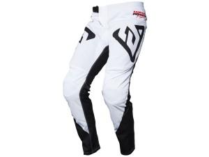 Pantaloni Answer Syncron Pro Glow White/Black/Pink