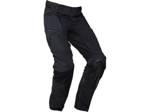 Pantaloni  Answer Elite Ops Pants Black/Charcoal