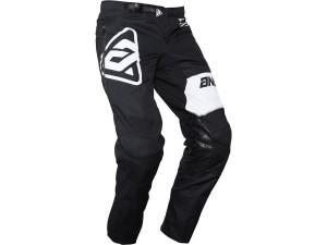 Pantaloni Answer Arkon Ops Black/White