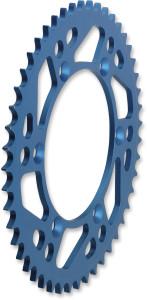 Pinion aluminiu KTM 85 03-19 Moose Racing albastru