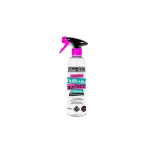 Spray antibacterian multifunctional 500ml Muc off