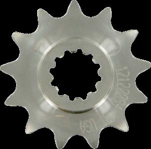 Pinion fata KTM 65 sx MOOSE RACING CARBON STEEL