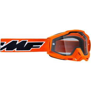 Ochelari FMF PowerBomb Enduro Rocket Orange