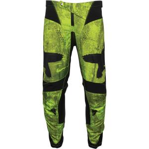 Pantaloni Thor Pulse Hzrd Acid/Black