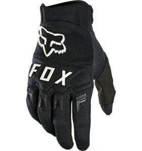 Manusi Fox  Dirtpaw Negru