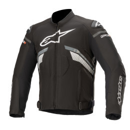 Geaca Textila Alpinestars T-GP Plus R v3 Black/Grey