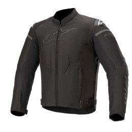 Geaca Textila Alpinestars T-GP Plus R v3 Black/Black