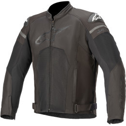 Geaca Textila Alpinestars T-GP Plus R v3 Air Black/Black