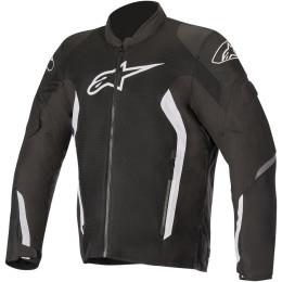 Geaca Textila Alpinestars Viper v2 Air Black/White