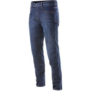 Jeans Alpinestars Radnium Mid Tone Blue