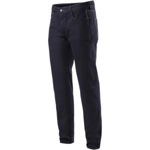 Jeans Alpinestars Copper v2 Short Rinse Blue