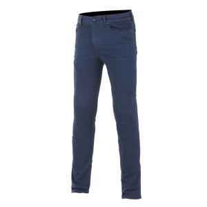 Jeans Alpinestars Centrum Rinse Plus Blue