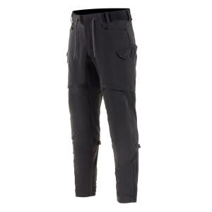 Pantaloni Textili  Alpinestars Jeggernaut Negru