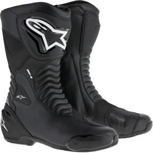 Cizme Alpinestars Smx S Black/Black