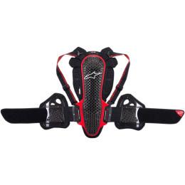 Protectie Spate Alpinestars Nucleon KR-3 Smoke/Black/Red