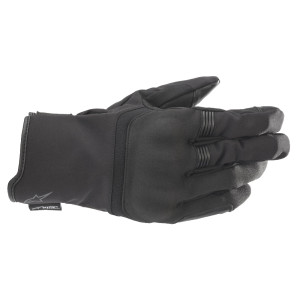Manusi Textile Alpinestars Syncro v2 Drystar Black/Black