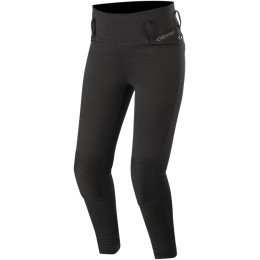 Pantaloni Dama Alpinestars Banshee Black Long Version