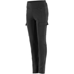 Pantaloni Dama Alpinestars Iria Negru