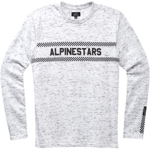 Bluza Alpinestars Frost Alb
