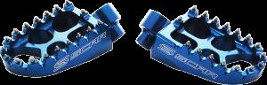 Scarite KTM Scar Evolution 17-20 albastru