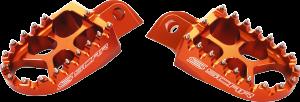 Scarite KTM Scar Evolution 17-21 portocaliu