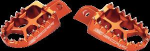 Scarite KTM Scar Evolution portocaliu 98-16