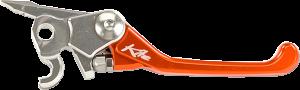 Maneta frana flexibila KTM 00-13 Kite portocaliu