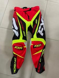 Pantalon Fxr Mx Factory Ride