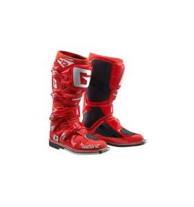 Cizme Gaerne SG12 Solid Red