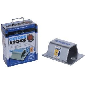 Anchor Oxford 10-Blue