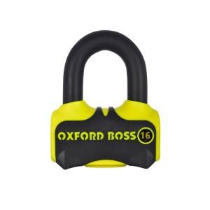 Lacat Oxford Antifurt Boss 16