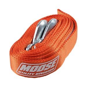 Chinga Moose Racing  Remorcare Portocaliu