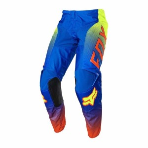 Pantaloni Fox 180  Oktiv Blue