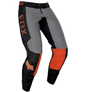 Pantaloni Fox 360 Afterburn Black