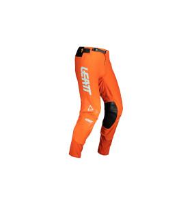 Pantaloni Leatt Moto 5.5 I.K.S. Orange